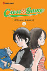 Cross Game, Volume 1 by Adachi Mitsuru (Paperback / softback, 2010)