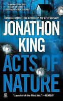 Acts of Nature (Signet Novel)-ExLibrary