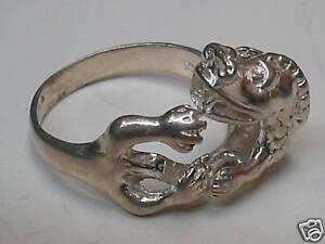 DRAGON-HEAD-Ring-Sterling-Silver