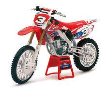 New Ray Toys 1:12 Andrew Short Honda MXDN 57377
