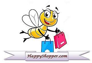 Happy Shopper Home Bargains