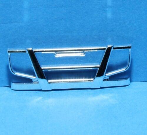 """Tekno503-033 Volvo FH4 /""""Chrome/""""  Australia Bull Bar Code 3 Tekno"""