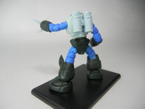 "Gundam Collection Vol.8  /"" MSM-07 Z/'Gok Marking Naaga /""  1//400 Figure BANDAI"