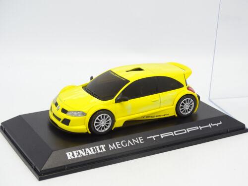 Renault Megane Trophy Norev Presse 1//43