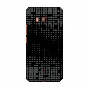 AMZER-Designer-Case-Carbon-Fibre-Redux-13-For-HTC-U11