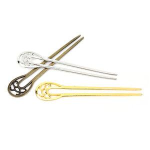 U-Shape-Retro-Metal-Hair-Fork-Hair-Pin-Hair-Pick-Square-Hair-Clip-Hair-DSUK