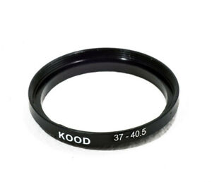 Kood-Stepping-Ring-37mm-40-5mm-Step-Up-Ring-37-40-5mm-37mm-to-40-5mm-Ring