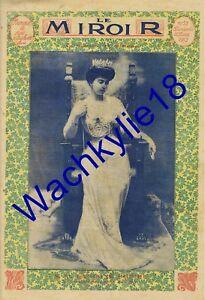 Le-miroir-n-53-du-30-03-1913-Sophie-de-Prusse-Reine-de-Grece-Louis-Barthou