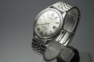 Vintage-1967-JAPAN-SEIKO-SEIKOMATIC-R-8305-8031-30Jewels-Automatic