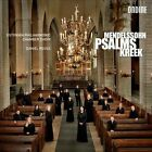 Mendelssohn, Kreek: Psalms (CD, Apr-2012, Ondine)