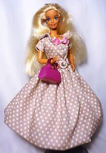 OOAK-Vintage-Barbie-Doll-Sweet-Candy-Treats-Barbie