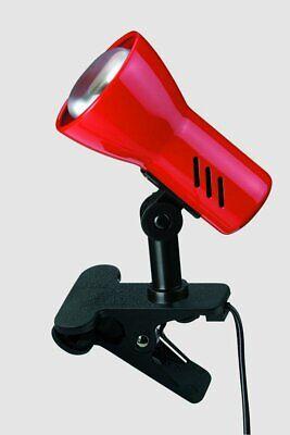 Analytisch Led Klemmleuchte Leselampe Schreibtischlampe Klemmlampe Briloner 2794-012p Attraktiv Und Langlebig