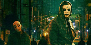 image is loading the purge anarchy movie mask horror halloween scary - Purge Anarchy Masks For Halloween