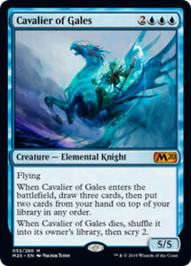 Cavalier-of-Gales-x1-Magic-the-Gathering-1x-Magic-2020-mtg-card