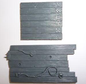 100% Vrai Skaven Plague Furnace/screaming Bell Front & Back Plate-forme – G1325-ing Bell Front & Back Platform – G1325 Fr-fr Afficher Le Titre D'origine