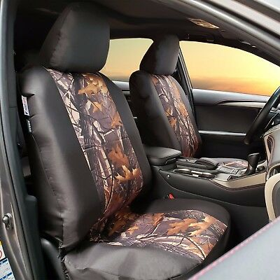 Strange 9Pcs Combo Premium Camo Black Canvas Car Seat Covers For Nissan Frontier Patrol Ebay Gmtry Best Dining Table And Chair Ideas Images Gmtryco