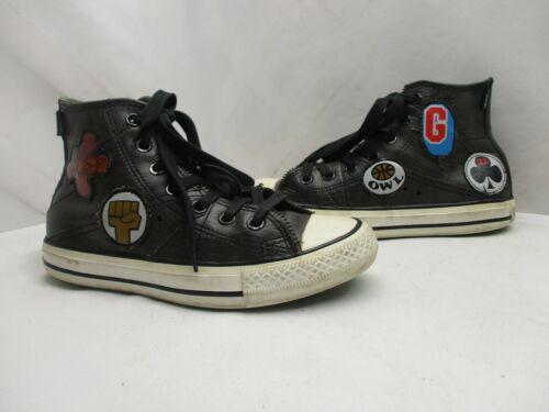 Converse Chuck Tayler Gorillaz Sub Division Sneake