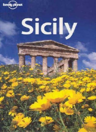 Sicily (Lonely Planet Regional Guides),Paula Hardy