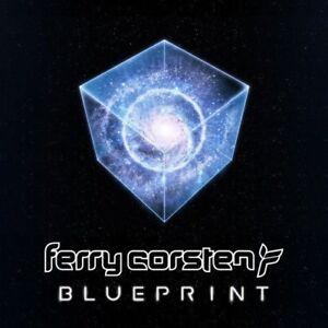 FERRY-CORSTEN-BLUEPRINT-2CD-2-CD-NEW