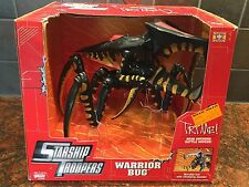 Starship Troopers Electronic Warrior Bug by Galoob - RARE!