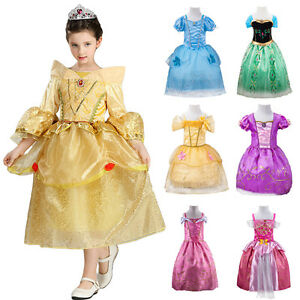 image is loading girls princess fairy christmas costume outfits party fancy - Christmas Dress Up