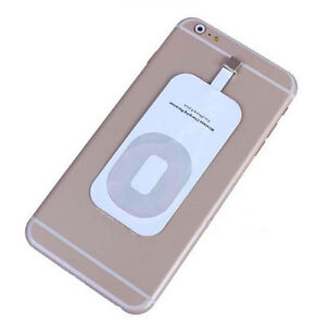 wireless charger for iphone qi standard wireless charger charging receiver pad for 5 2075