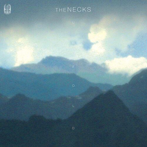 The Necks - Unfold [New Vinyl LP]