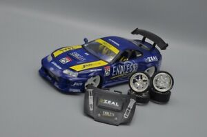 Jouets Jada Toyota Supra Endless Import Racer - 1/18