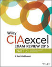 Wiley CIAexcel Exam Review 2016: Part 2: Internal Audit Practice by S. Rao Vallabhaneni (Paperback, 2016)
