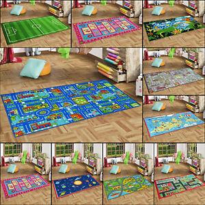 Rugs Bedroom Playroom Floor Mat