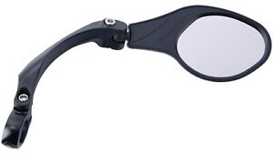 Bike-And-E-Bike-Rear-View-Mirror-034-E-View-034-Adjustable-For-Right-Side