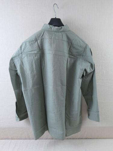 Kragenweite 40 Wehrmacht Hemd Diensthemd Feldhemd für Feldbluse