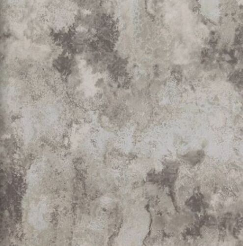 Vliestapete Patina Steinwand Spachtel Optik taupe grau modern Loft