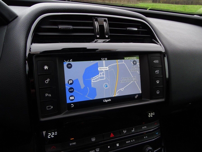 Jaguar XE 2,0 P200 Pure aut. - billede 9