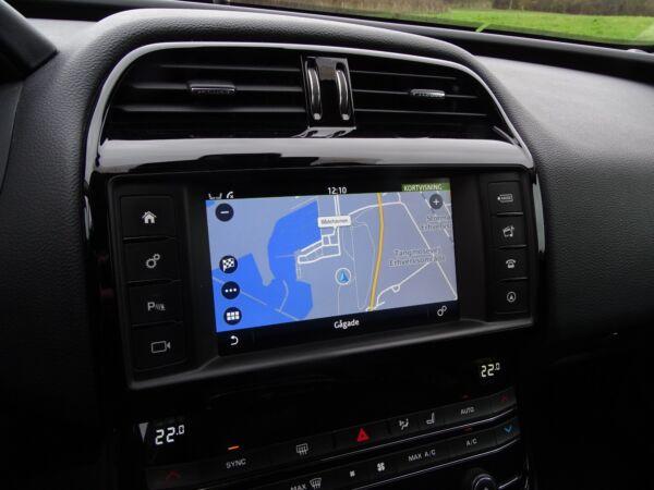 Jaguar XE 2,0 P200 Pure aut. billede 9