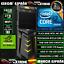 Ordenador-Gaming-Pc-Intel-i3-16GB-3TB-Asus-GT1030-2GB-Wifi-Office-de-Sobremesa miniatura 1