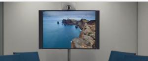 Innovox greenical Soundbar FS-V2 Ultra-Slim Speakers for Sharp LC-90LE657U (40E)