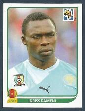 PANINI-SOUTH AFRICA 2010 WORLD CUP- #393-CAMEROON-IDRISS KAMENI
