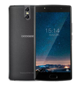 """DOOGEE BL7000 5.5"""" 4G Smartphone Android 7.0 MT6750T 4G+64G 13.0MP Dual"""