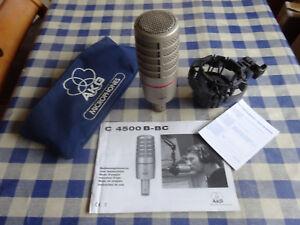 AKG-C4500B-BC-End-Address-Large-Diaphragm-Condenser-Microphone