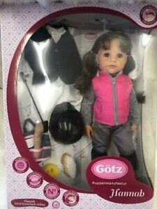 bambole gotz