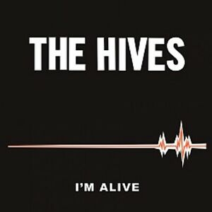 THE-HIVES-I-039-M-ALIVE-THIRD-MAN-RECORDS-VINYL-7-INCH-SINGLE-TMR626