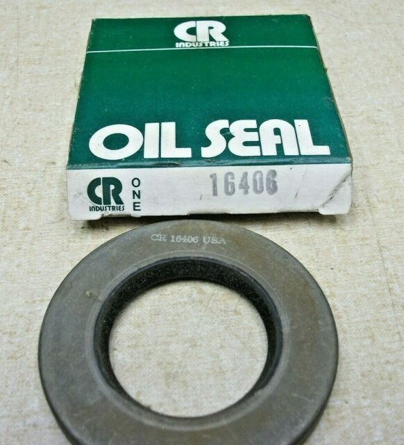 NEW Chicago Rawhide 6229 Oil Seal Joint Radial CR6229 SKF T87