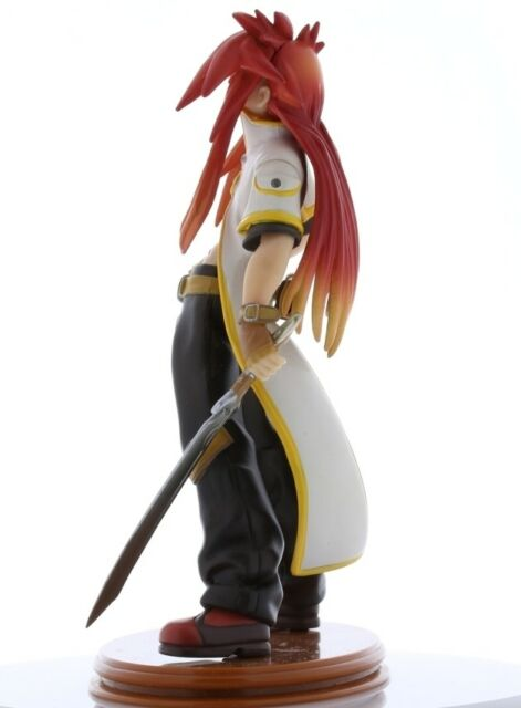 Tales of the Abyss One Coin Grande Figure Collection: Ion