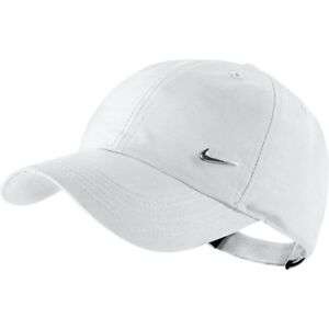 95d413be94e Nike Junior Youth Metal Swoosh Heritage Cap Hat Boys Girls Unisex ...
