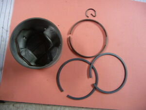 New Briggs amp Stratton Piston Assembly 020 Part Number  295848 - Orrville, Ohio, United States - New Briggs amp Stratton Piston Assembly 020 Part Number  295848 - Orrville, Ohio, United States