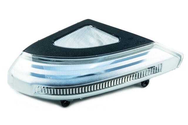 Nissan Navara/Pathfinder Genuine Mirror Indicator Lense Left 261654X00A