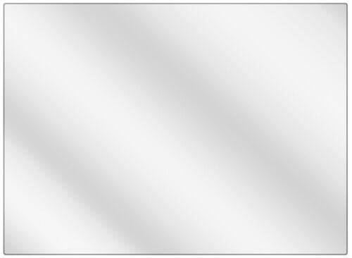 5x lámina protectora para Sony rx100 VII display lámina claramente protector de pantalla