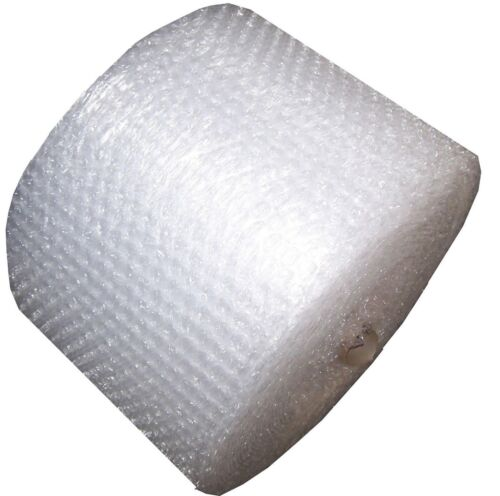 2 x 750mm x 50m ROLL LARGE BUBBLE WRAP  24HR DELIVERY