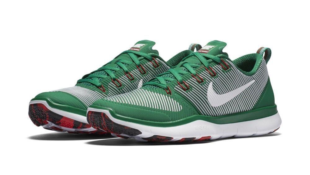 uk availability 09034 599a1 Nike Nike Nike Free Mexico Shoes El Tri seleccion Mexicana Chicharito Gio  Vela Layun 61d3f9